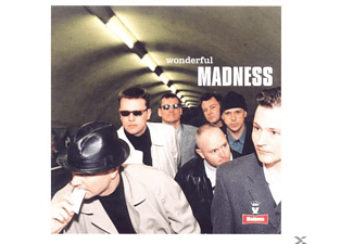 Madness - Wonderful - (CD)