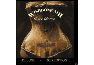 Wishbone Ash - Bare Bones-Deluxe - (CD)