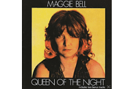 Maggie Bell - Queen Of The Night +2 Bonus [CD]