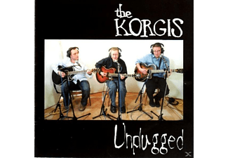 The Korgis - Unplugged - (CD)