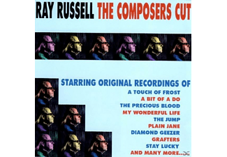 Ray Russell - The Composers Cut - (CD)