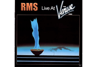 Rms - Live At The Venue 1982 - (CD)