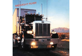 Midnight Flyer - MIDNIGHT FLYER - (CD)