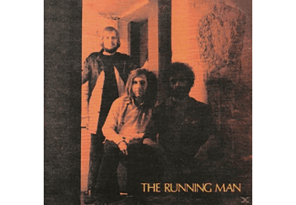 Running Man - The Running Man - (CD)