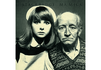 Stackridge - Mr.Mick - (CD)