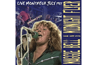 Maggie Bell, Midnight Flyer - LIVE MONTREUX JULY 1981 [CD]