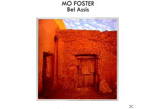 Mo Foster - Bel Assis - (CD)