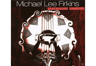 Michael Lee Firkins - Balck Light Sonatas - (CD)