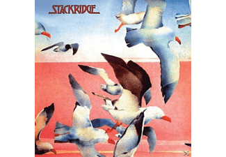 Stackridge - Stackridge - (CD)