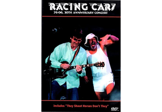 Racing Cars - 30th Anniversary Concert - (DVD)