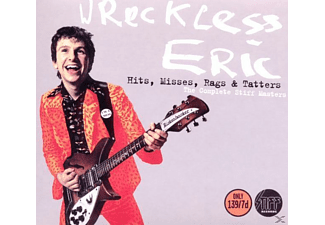 Wreckless Eric - Complete Stiff Masters-Hits, Misses... - (CD)