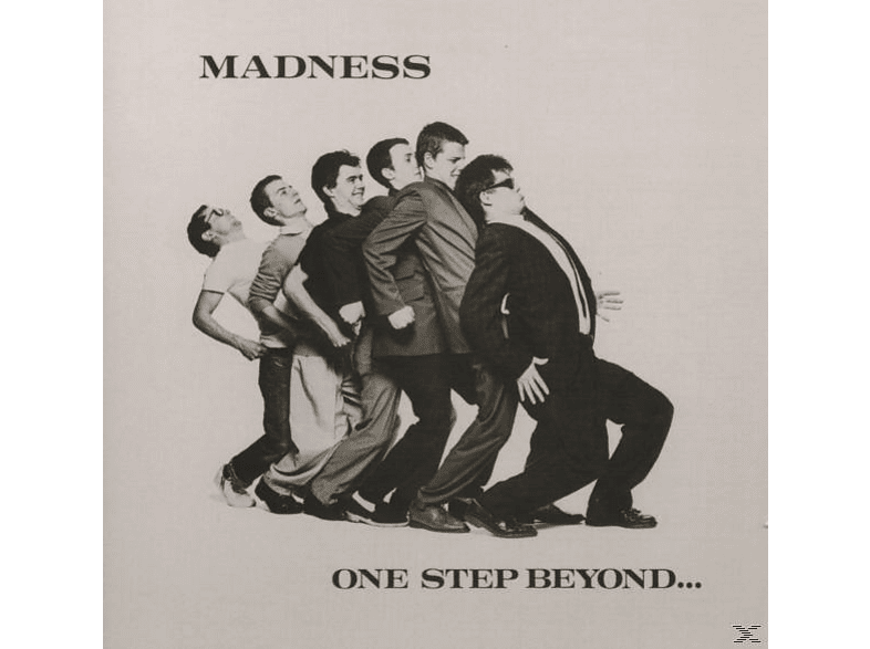 Madness - One Step Beyond (Remaster) [CD]
