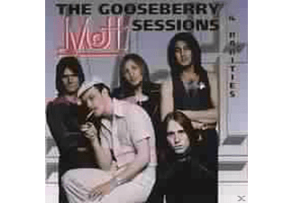 Mott - Gooseberry Sessions And Rarities - (CD)