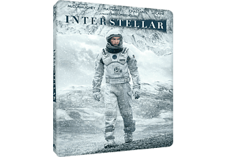 Interstellar Future Pack Blu-ray