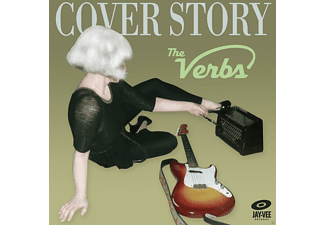 Verbs - Cover Story - (CD)