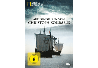 NATIONAL GEOGRAPHIC: Kolumbus' vergessene Kolonie - (DVD)
