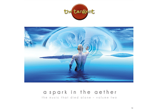 The Tangent - A Spark In The Aether (Special Edt.) - (CD)