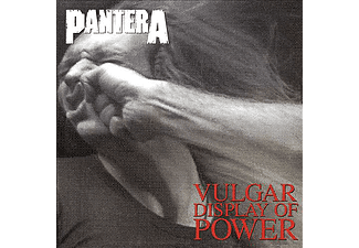 Pantera - Vulgar Display of Power (Vinyl LP (nagylemez))