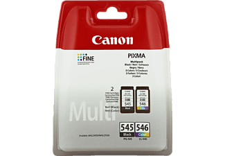 CANON PG-545/CL-546