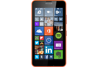 MICROSOFT Lumia 640 Dual SIM Orange - (A00024640)