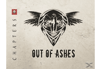 Out Of Ashes - Chapters [CD]