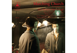 Marching Church - This World Is Not Enough - (CD)