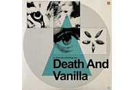 Death And Vanilla - To Where The Wild Things Are (Blue [Vinyl]