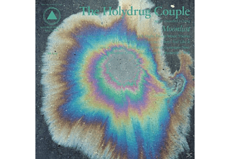 The Holydrug Couple - Moonlust - (Vinyl)