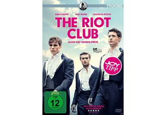 The Riot Club - (DVD)