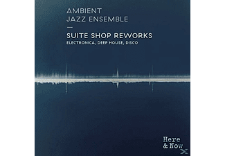 Ambient Jazz Ensemble - Suite Shop Reworks [Vinyl]