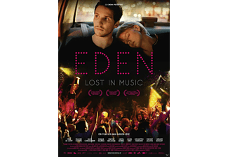 Eden - Lost in Music - (Blu-ray)