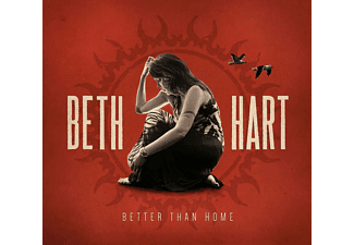 Beth Hart - Better Than Home | LP