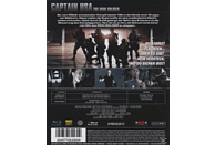 Captain USA - The Iron Soldier [Blu-ray]