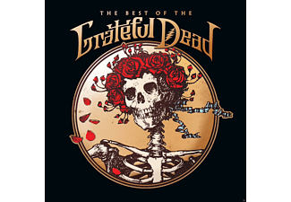 Grateful Dead - The Best Of The Grateful Dead - (CD)