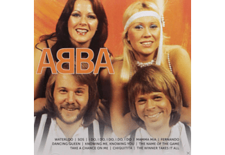 ABBA - Icon - (CD)