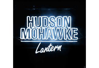 Hudson Mohawke - Lantern (2lp+Mp3/Gatefold) - (LP + Download)