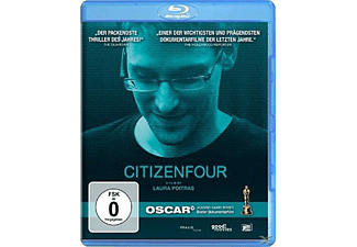Citizenfour - (Blu-ray)