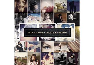 Thea Gilmore - Ghosts & Graffiti - (CD)