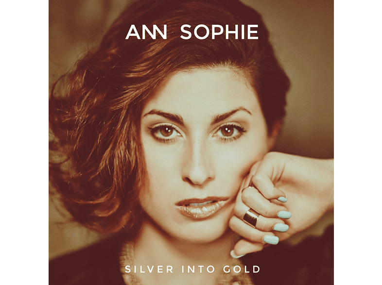 Ann Sophie - Silver Into Gold [CD]