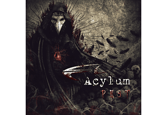 Acylum - Pest - (CD)