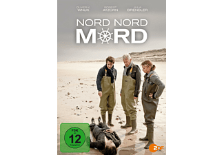 Nord Nord Mord (Teil 1-3) - (DVD)
