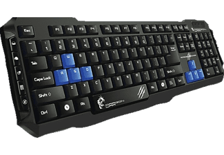 DRAGON WAR Clavier gamer Desert Eagle AZERTY (DGWDE)