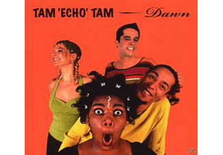 Tam 'echo' Tam - Dawn - (CD)