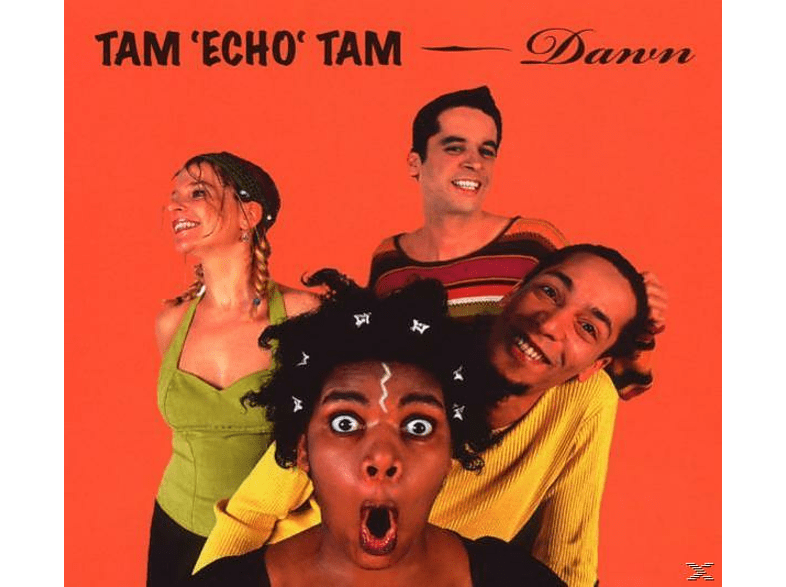 Tam 'echo' Tam - Dawn [CD]