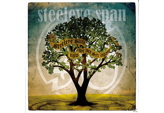 Steeleye Span - Now We Are Six Again [Doppel-Cd] - (CD)