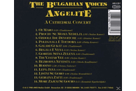 The Bulgarian Voices Angelite - A Cathedral Concert [CD]