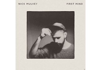 Nick Mulvey - First Mind  (Deluxe Edt.) [CD]