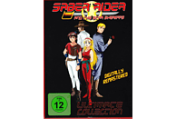Saber Rider (Ultimate Edition) [DVD]
