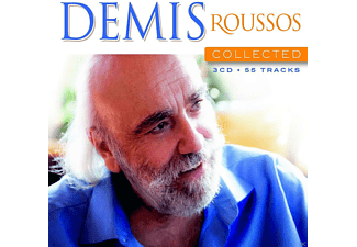Demis Roussos - Collected CD