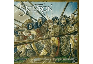 Skiltron - The Clans Have United (Re-Release) - (CD)